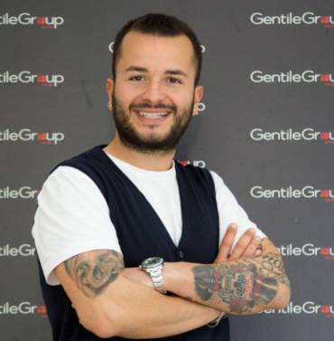 Damiano<br>Gentile